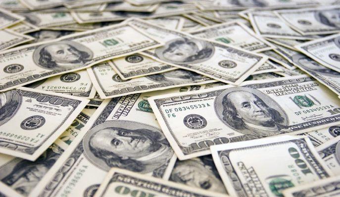 Merkez Bankası Politika Faizini Artırdı, Dolar 4,46'ya Geriledi
