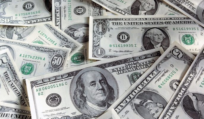 Dolar Faiz Kararı Öncesi 4,57'de Seyrediyor