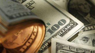 Seçim Sonrası 4,54'e Gerileyen Dolar Yeniden 4,67 Lirayı Gördü!