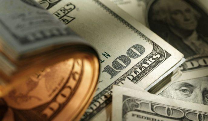 Seçim Sonrası 4,54\'e Gerileyen Dolar Yeniden 4,67 Lirayı Gördü!