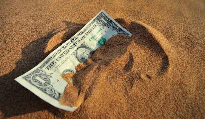 Doları 4,46'ya Düşüren Faiz Artırımı Sonrası Döviz Piyasasında Yaşananlar