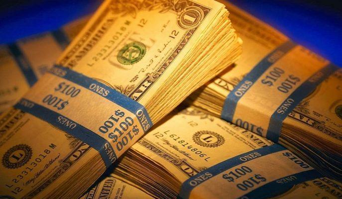 FED Sonrası Yükselen Dolar Güne 4,67'den Başladı