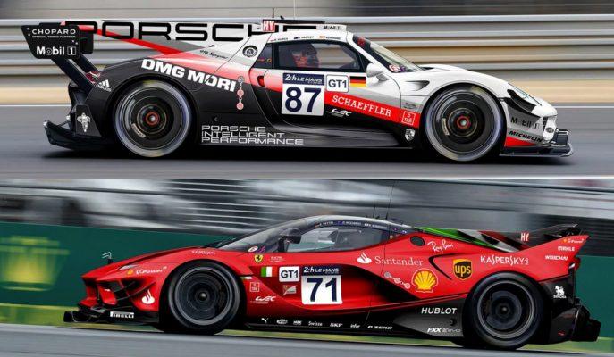FIA, Le Mans 24 Hours Yarışlarında Hiper Otomobillere Ayrıcalık Tanıyacak!
