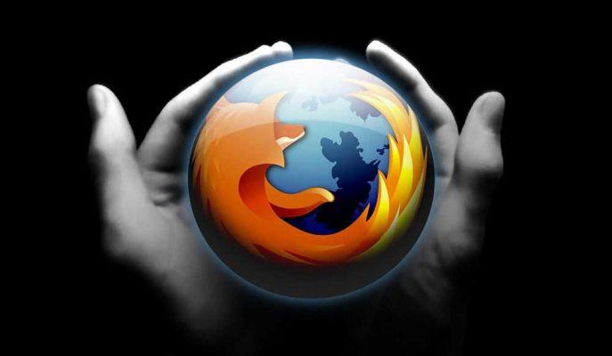 Firefox Daha İyi Bir Arayüz için Yeni Özellikler Test Ediyor