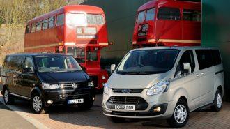 Ford ve Volkswagen Arasındaki Ticaret Ortaklığının İmzaları Atıldı!