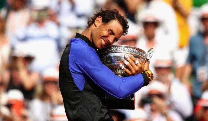 Fransa Açık'taki Zaferinden 2.6 Milyon Dolar Kazanan Rafael Nadal, Servetini Nasıl Harcıyor?