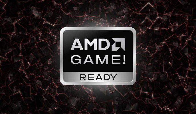 Dünyanın Önde Gelen Geliştiricileri AMD Uyumlu Oyunlar Çıkaracak!