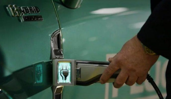 GM Plug – in Hibrit Motoru Yıllar Önce İcat Etmiş!