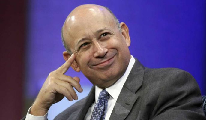 Goldman Sachs CEO'sundan Bitcoinin Geleceğiyle İlgili Yeni Yorum!