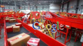 Google Çinli E-Ticaret Devi JD.com'a 550 Milyon Dolarlık Stratejik Yatırım Yapıyor!