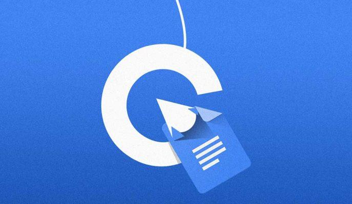 Google Dökümanlarda İstediğiniz Türde Yazıyı Şablon Galerisi ile Oluşturabilirsiniz