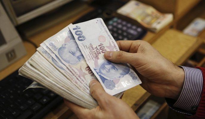 Dört Kişilik Ailenin Açlık Sınırı 1714, Yoksulluğun 5584 Lira Oldu!