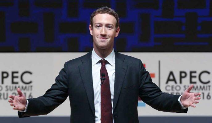Hem CEO Hem Yönetim Kurulu Başkanı Olan Zuckerberg'e Karşı İsyan Başladı!