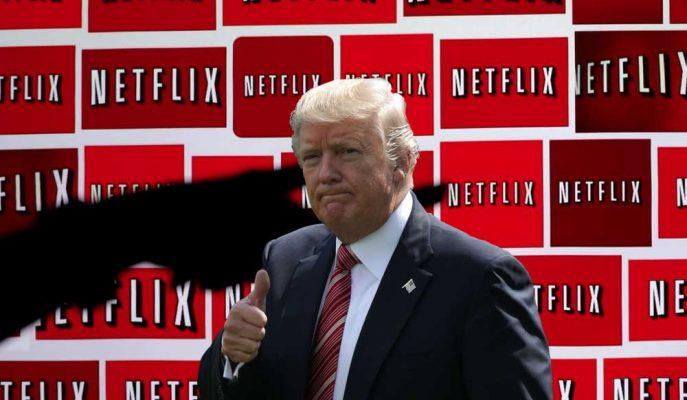 İki Yılın En Düşük Seviyesini Gören Netflix Hisselerini ABD – Çin Gerilimi mi Etkiledi?