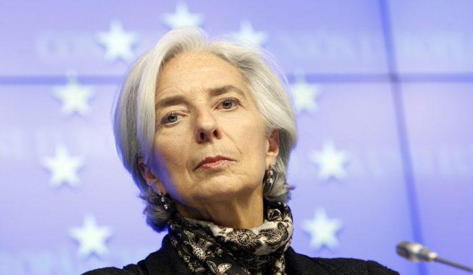 """IMF Başkanı'ndan Küresel Ekonomi için """"Kara Bulut"""" Uyarısı!"""