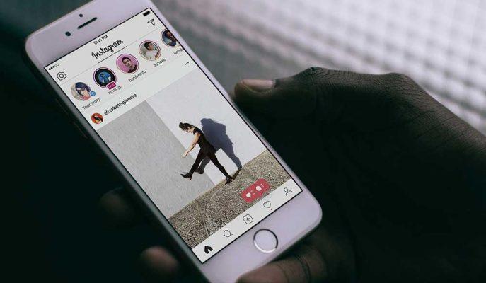 Instagram'da 'Keşfet' Bölümüne Yeni Özellikler Eklendi