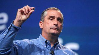 Intel, Brian Krzanich'in İstifasının Hemen Ardından Yeni CEO Arayışına Başladı!