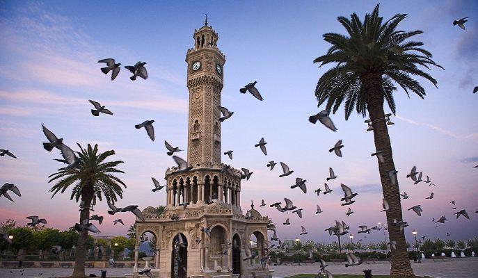 İzmir Konut Metrekare Fiyatı Artışında İstanbul'u Geride Bıraktı