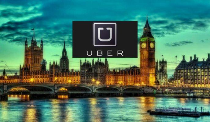 Londra Yasağını Temyize Götüren Uber'in Lisans Mücadelesi Başlıyor!