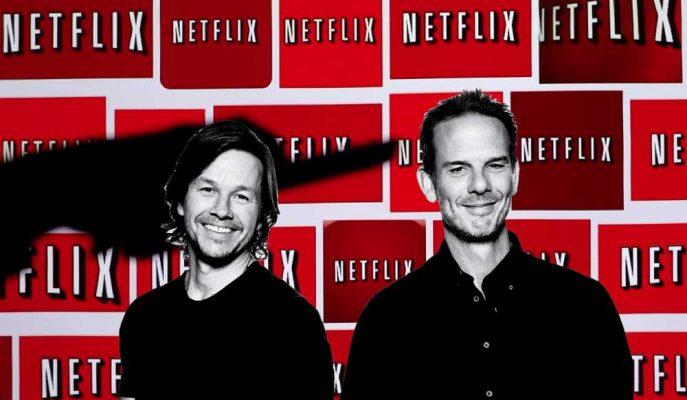 Mark Wahlberg ile Peter Berg Netflix için Yeniden Bir Araya Geldi!