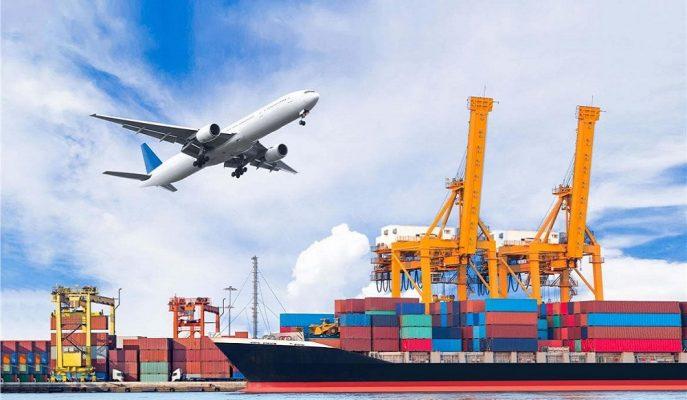 Dış Ticaret Açığı Mayıs'ta %5,7 Artışla 8 Milyar Dolara Yaklaştı