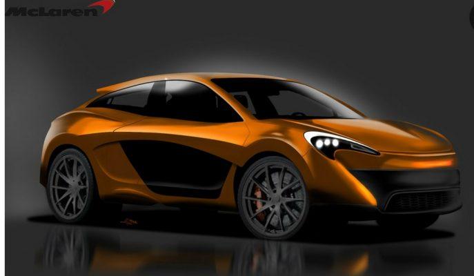 McLaren Hibrit Spor Araba ve SUV Modele Yönelik Kararını Açıkladı!