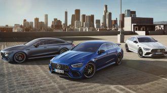 Mercedes'teki Sıkıntı Beklenenden Daha da Büyük
