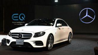 Mercedes Yeni Nesil Motora Geçiş için PHEV Üretimini Durduruyor!