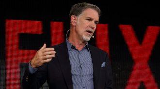 Netflix CEO'su Reed Hastings Üst Düzey Yöneticisini Irkçı Sözleri Yüzünden Kovdu!