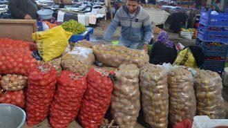 Fiyatlardaki Sert Yükseliş Patates ve Soğan için İthalat Kararı Aldırdı