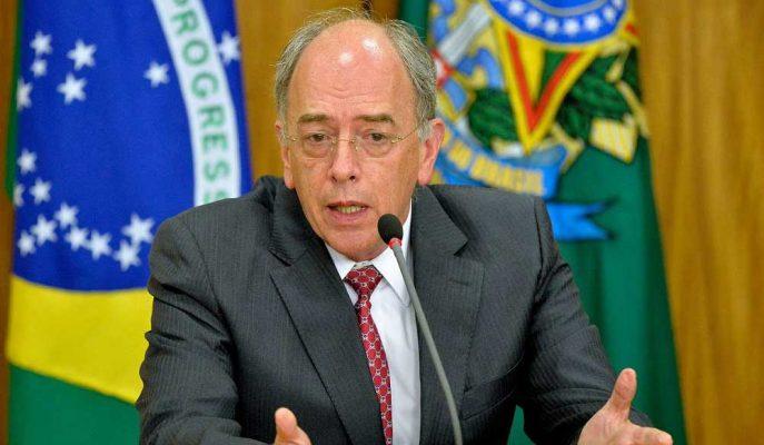 Petrobras CEO'su Pedro Parente'nin İstifası Hisseleri Düşürdü!