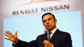 Renault CEO'sundan Nissan – Mitsubishi İttifakına Dair Önemli Açıklamalar!