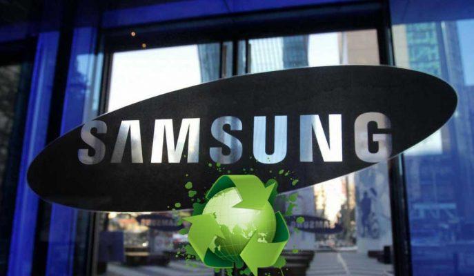 Samsung 2020'ye Kadar Tüm Tesislerinde Yenilenebilir Enerji Kullanacak!