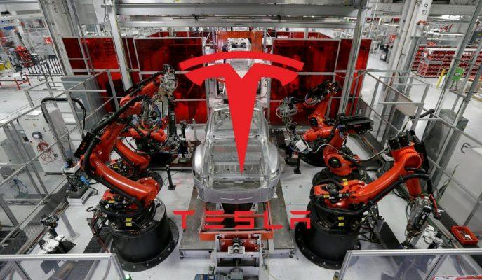 Tesla, Müşterilerine Kendi Araçlarını Yapma Fırsatı Verecek!