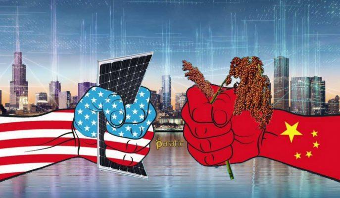 Ticaret Savaşları Endişesi Emtia Piyasasını Aşağı Çekmeye Devam Ediyor