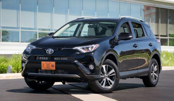 """Toyota RAV4 SUV Modelinde """"D-4D Dizel Motoru"""" Kaldırıyor!"""