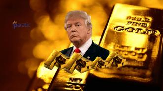 Trump'ın Kararsızlığı Altına Yaramıyor