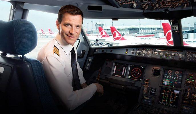 Türk Hava Yolları 1000 Pilot Alımı Yapacak