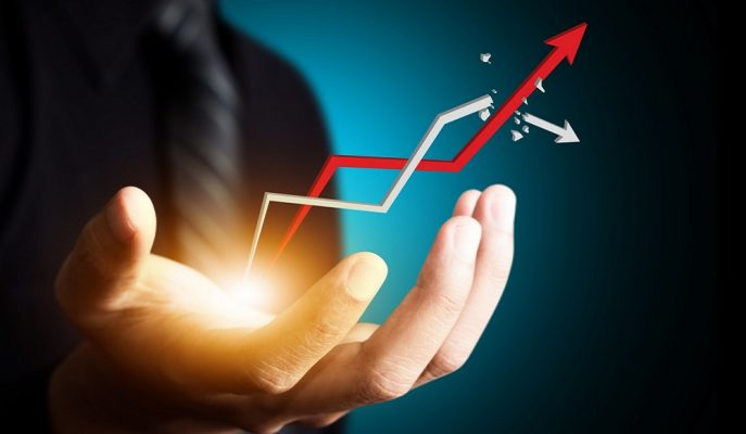 Türkiye Ekonomisi 2018'in İlk Çeyreğinde %7,4 Büyüdü