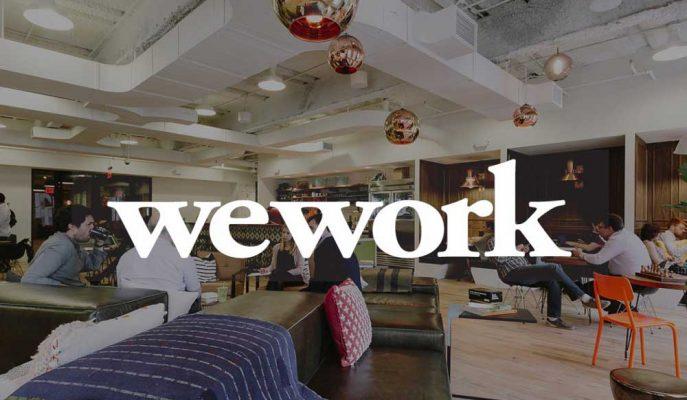 WeWork 35 Milyar Dolar Hedefiyle ABD'nin En Değerli Girişimi Uber'i Takip Ediyor!