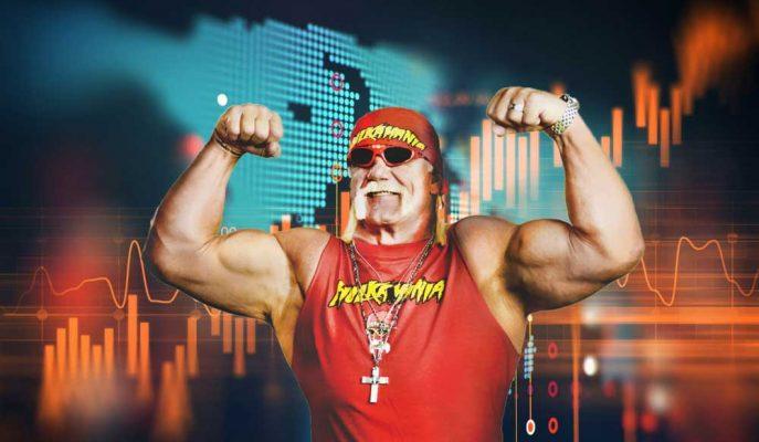 WWE Hisseleri Milyon Dolarlık Anlaşmalar ile Tüm Zamanların Rekorunu Kırdı!