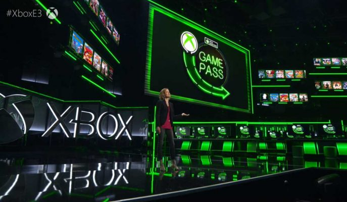 Xbox One'a Yapay Zeka Temelli FastStart Teknolojisi Geliyor
