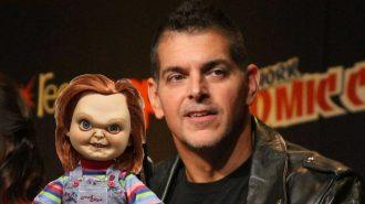 Yaratıcısı Don Mancini'den Müjde! Chucky'nin Dizisi Geliyor