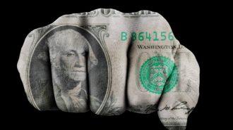 Yükselişini Hızlandıran Dolar Kuru 4,75'in Üzerine Çıktı