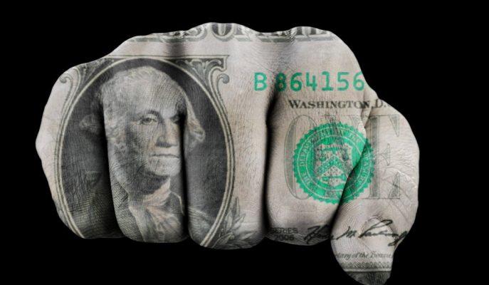 Yükselişini Hızlandıran Dolar Kuru 4,75\'in Üzerine Çıktı