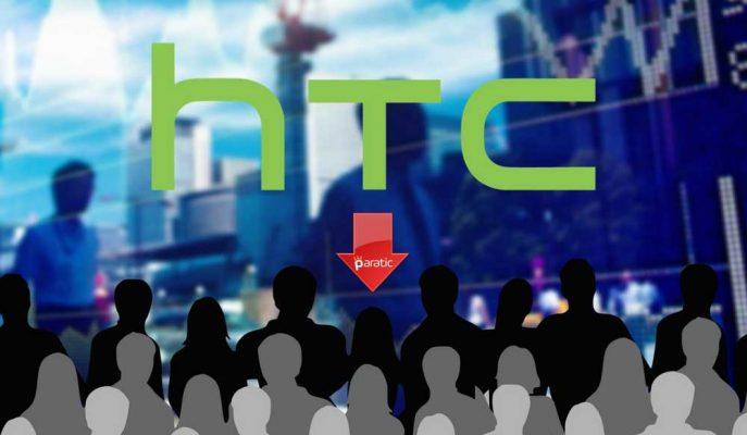 1500 Çalışanını İşten Çıkaracağını Açıklayan HTC'de Durum Kötüye Gidiyor!
