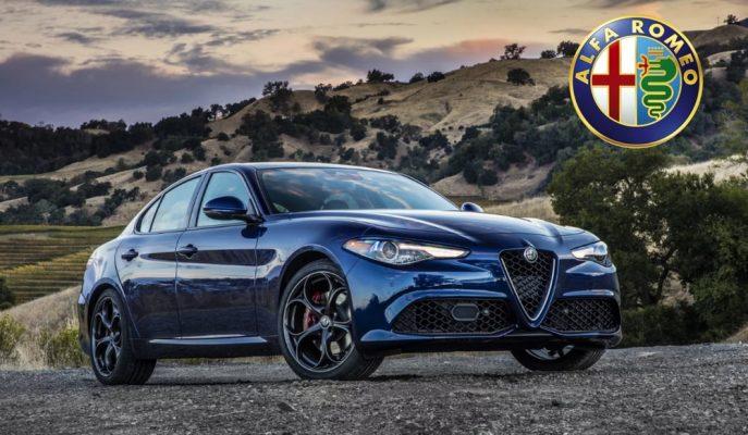 2019 Alfa Romeo Giulia Farklı Sportif Paketlerle Geliyor!