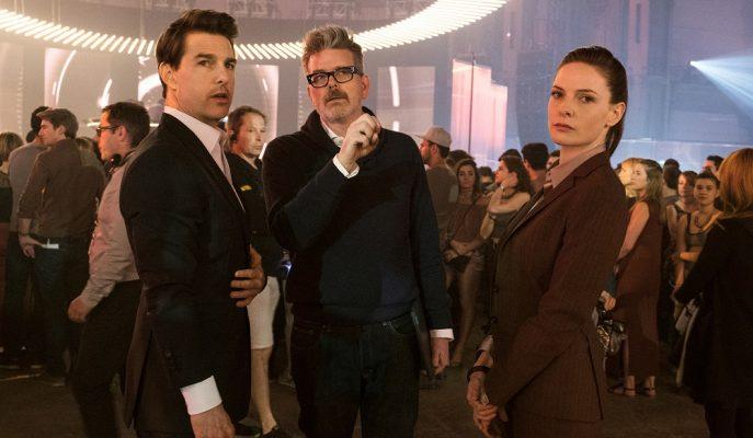 61.5 Milyon Dolarlık Hasılatla Paramount ve Tom Cruise için İlk Görev Tamamlandı!