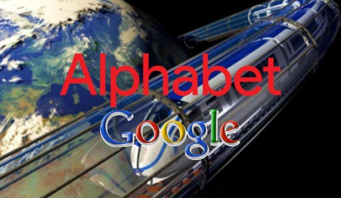 Alphabet Geleceğin Ulaşımında Süper Güç Olmaya Hazırlanıyor!