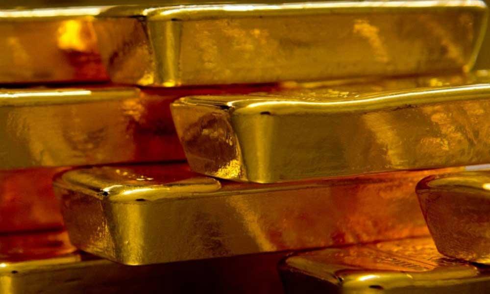 Altın Gramı Düşüyor, Onsu Yükseliyor